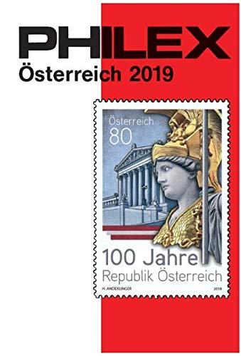 PHILEX Österreich 2019: Mit allen Schwarzdrucken und nicht verausgabten Marken