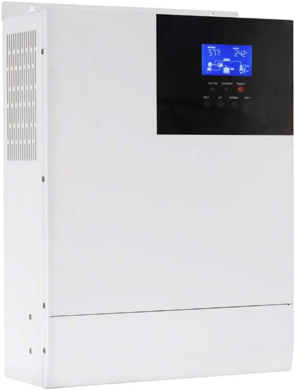 Solar Cheap mail order specialty store In stock Inverter 5000W MPPT Con