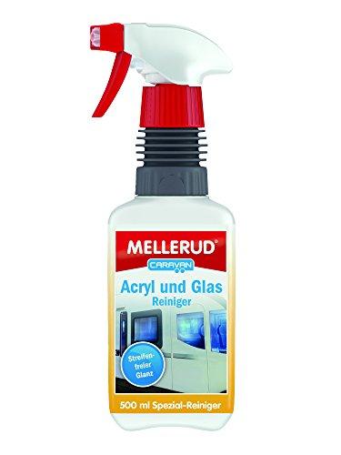 Mellerud Acryl und Glas Reiniger 0,5 Liter