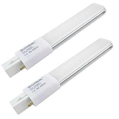 Bonlux G23 LED PL Lamp