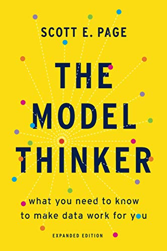 Compare Textbook Prices for Model Thinker Reprint Edition ISBN 9781541675711 by Page, Scott E.