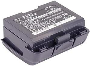 VeriFone VX680 vx680 Wireless Credit Card 1800mAh Replacement Battery