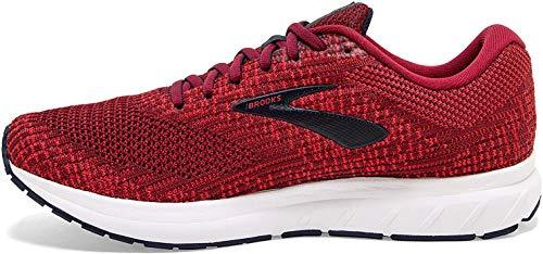 Brooks Revel 3 Rojo Negro 1103141D683