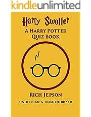 Harry Swotter: A Harry Potter Quiz Book