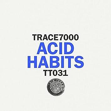Acid Habits EP
