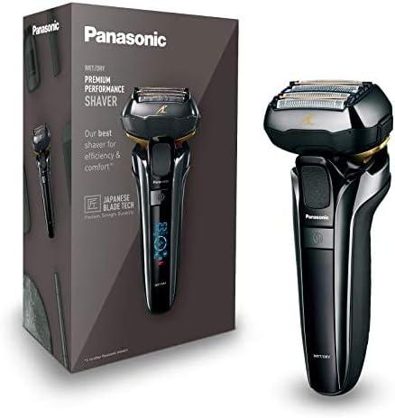Panasonic Premium Razor ES-LV6Q with Wet In stock 5 D Elements Latest item Scissors
