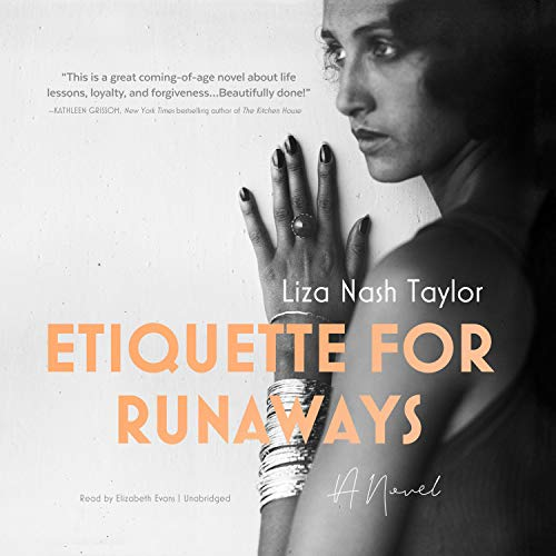 Etiquette for Runaways  By  cover art