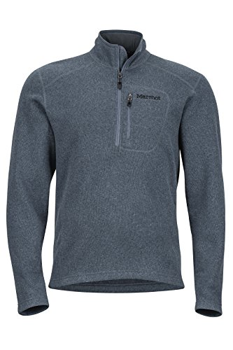 Patagonia Mens Better Sweaters 1/4 Zip Fleece Pullover
