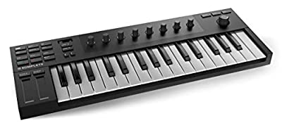 Native Instruments Komplete Kontrol M32 Controller Keyboard from Native Instruments