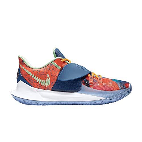 Nike Men's Kyrie 3 Low Atomic Pink/Stone Blue (CJ1286 600) - 10