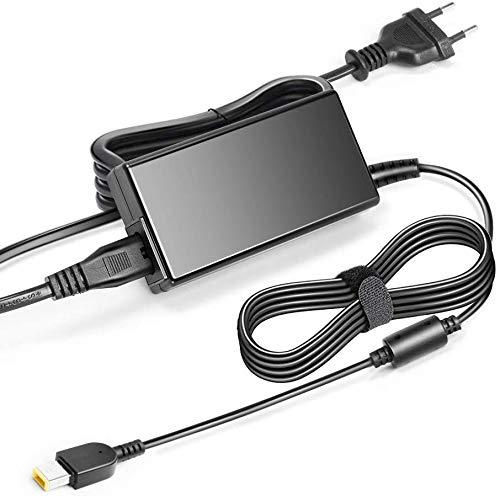 KFD 65W Alimentador Adaptador Cargador para Lenovo G50-80 G50-70 ThinkPad T460 T440 T440S Yoga 2 13 11e 2nd 3rd 5th Gen N20 N20P T450 T450S T470 T470S T430 ADP-65FD B G50-45 Yoga 11 11S 20V 3,25A