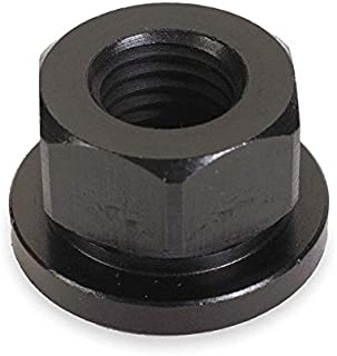 Inch Size Morton Low Carbon Steel Flange Collar Nuts 3//4-16 Thread Size