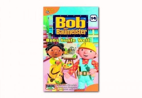 Bobs Bunte Welt [Musikkassette]