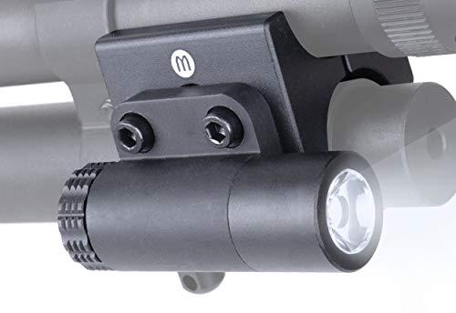 Monstrum F51 100 Lumens Flashlight for...