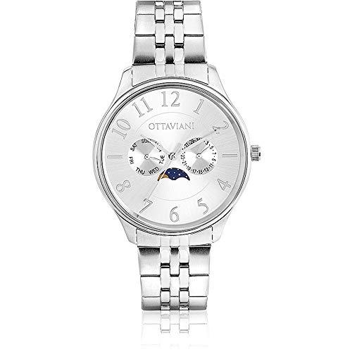 orologio cronografo uomo Ottaviani casual cod. 16083