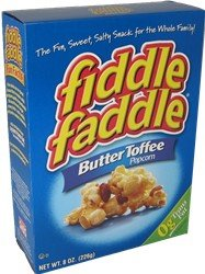 Best Price Fiddle Faddle Butter Toffee 6oz 12ct
