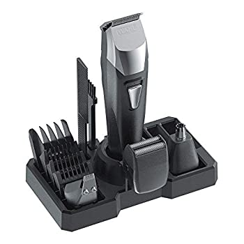 Wahl Groomsman Pro All-in-One Rechargeable Grooming Kit