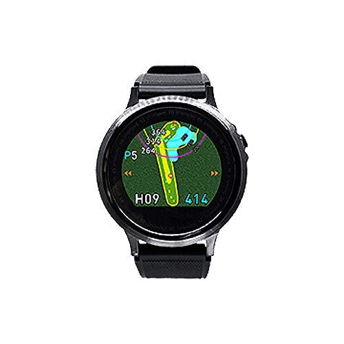 GolfBuddy WTX+ Montre GPS Noir Taille Unique