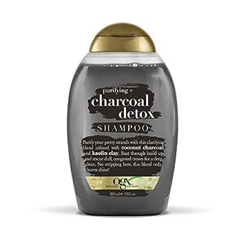 Best detox shampoos Reviews