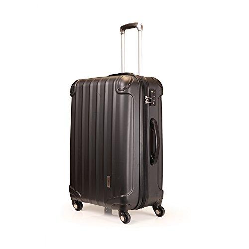 スーツケース TSAロック 超軽量 KT063F SS M L SUITCASE SSサイズ完全機内持ち込み M Lサイズ容量UP 4輪360度回転静音キャスター YKK 旅行カバン キャリーケース 旅行用品 国内海外 修学旅行海外留学 ビジネスバック キ