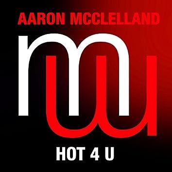 Hot 4 U (Radio Edit)