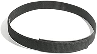 Hook & Loop Inner Duty Belt, Black (44b7bk)
