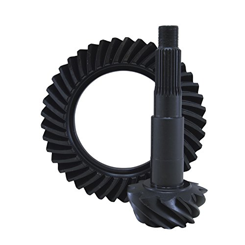"""Yukon (YG GM8.2-336) High Performance Ring and Pinion Gear Set for GM 8.2"""" Differential"""
