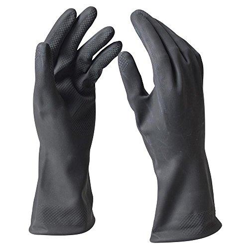 42612, Handschuhe schwarz L