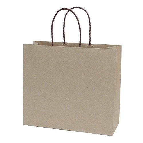 ヘイコー 手提 紙袋 スムース 3才 S ライナー 32x11.5x28cm 10枚入