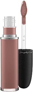 MAC RETRO MATTE LIQUID LIP COLOUR # SO ME - Greyed plum
