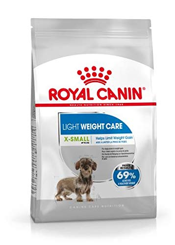 ROYAL CANIN CCN X-Small Light Weight Care 1500 g