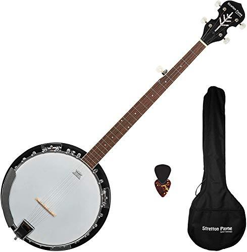 Stretton Payne, 5cuerdas para banjo de calidad superior