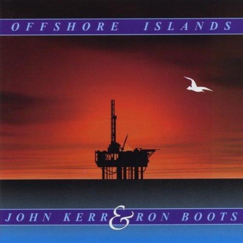 Offshore Islands