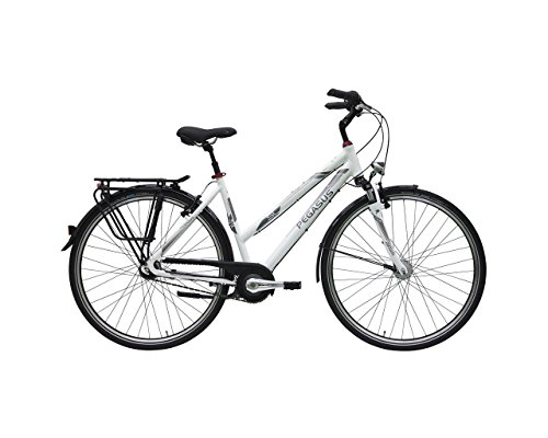 Pegasus Solero SL Damen City Fahrrad 28 Zoll 7 Gang