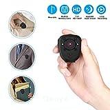 Best Body Cameras - Body Camera Mini Spy Camera Hidden Camera Nanny Review