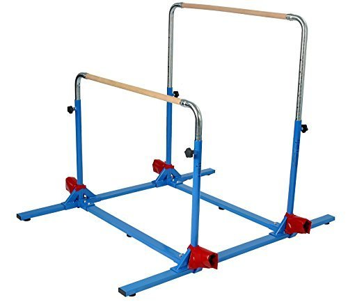 Tumbl Trak 5-in-1 Gymnastics Bar