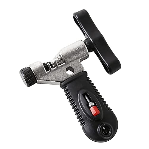 Perfeclan Universal Bike Chain Repair Tool, Road Mountain Bicycle Chain Splitter Cutter Breaker, Bicycle Chain Remove Install Tools - Upgrade