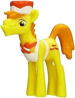 My Little Pony Wave 9 Rainbow Blind Bag 2 Inch Figure - Mr. Carrot Cake