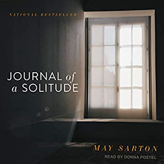 Journal of a Solitude audiobook cover art