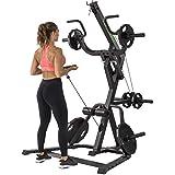 Zoom IMG-1 Tunturi WT85 Leverage Pulley Gym
