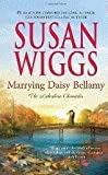 Image of Marrying Daisy Bellamy (LARGE PRINT) (The Lakeshore Chronicles)