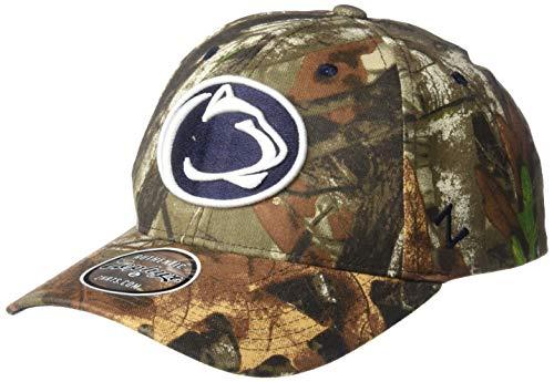 Zephyr NCAA Herren Hunting Camo Cap, Herren, Remington, Next Camo, Einstellbar