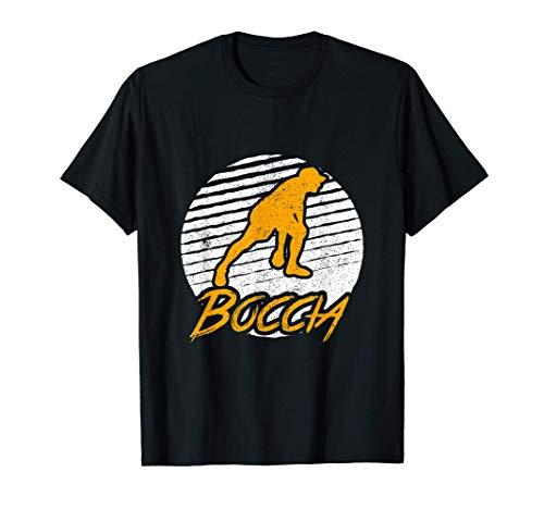 Boccia, Boule & Petanque Geschenk für Boulespieler T-Shirt