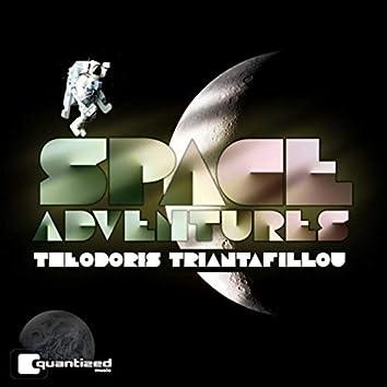 Space Adventures E.P.