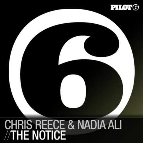 Chris Reece & Nadia Ali