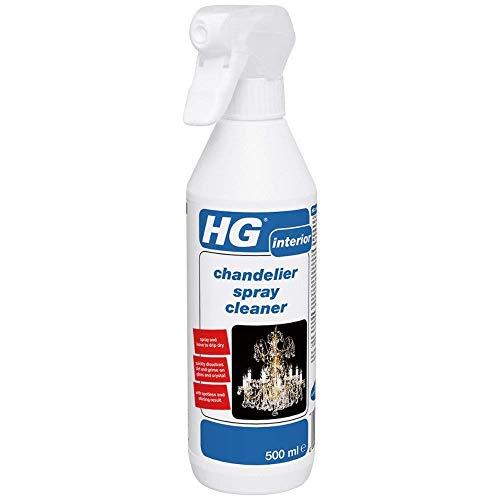 HG 167050106Kronleuchter Spray Reiniger