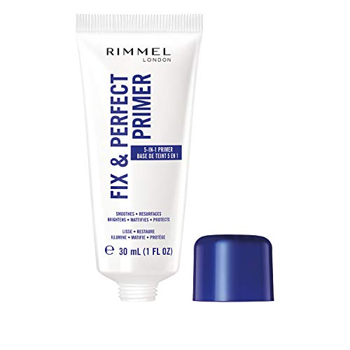 Rimmel London Fix and Perfect Pro Primer, 30 ml