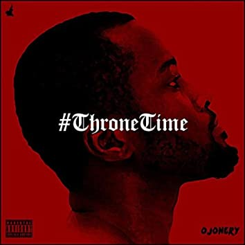 #thronetime