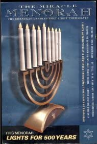 Smartlite The Miracle Menorah: Perfect Office 67% OFF of fixed shipfree price for and Lobby