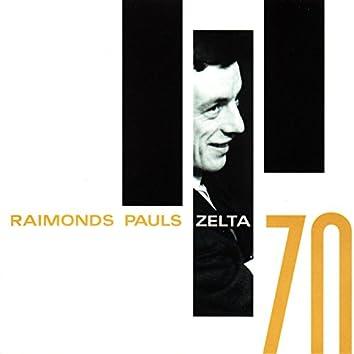 Zelta 70, Vol.1